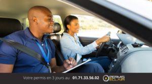Passer le Permis de Conduire Facile