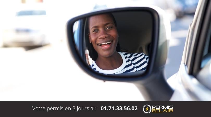 Passer le Permis de Conduire rapide