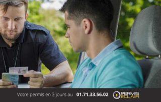 photo pour le permis de conduire