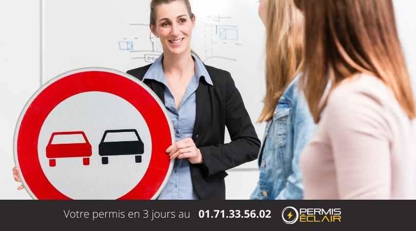 Que faire pour un permis de conduire perdu ?